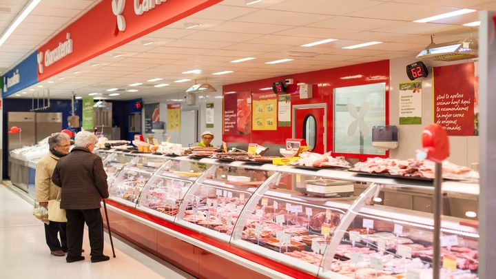 image of Philips UV-C luminaires for Food outlets