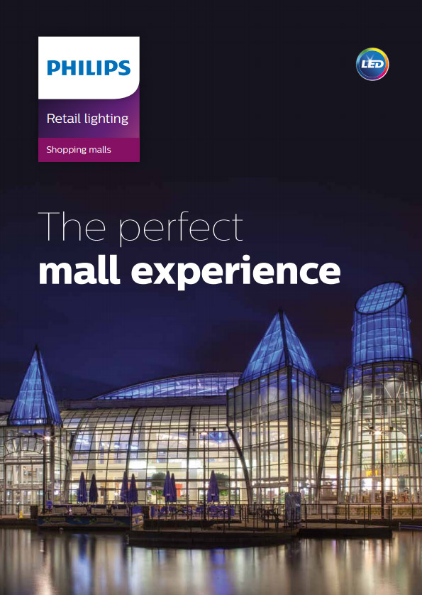 Mall experience